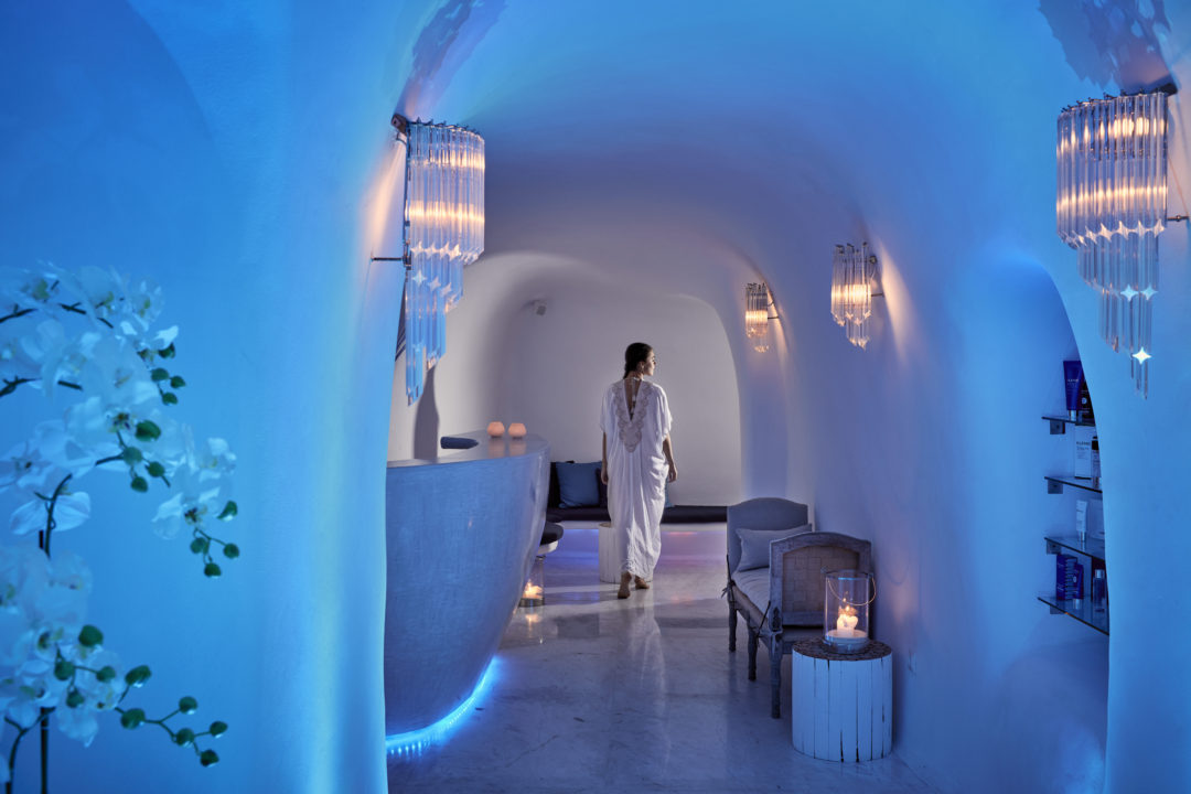 Wellness In Santorini